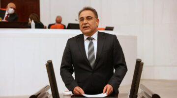 Menekşe'den Köybaşı'na hayırlı olsun, Türker'e teşekkür
