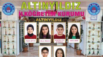 Kısa Hikaye Yarışması Nevşehir Birincisi Altınyıldız'dan