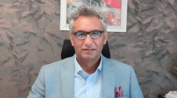 TES Başkanı Urgenç'ten atamalara tepki
