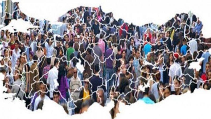 Nevşehir'de ortalama hanehalkı büyüklüğü 3,15 oldu