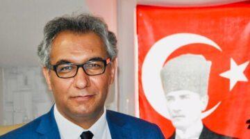 Urgenç; 3 Mayıs Türk Milliyetçilerinin günü kutlu olsun