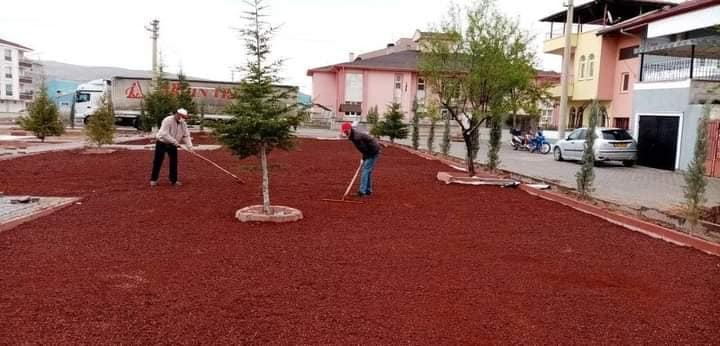 Gülşehir belediyesi hiç kapanmadı