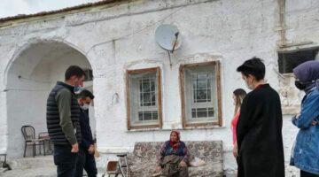Gülşehir AK Gençlikten ramazan pidesi ikramı