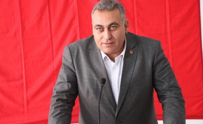 """Başkan Kaya """"3 Mayıs Türk milletinin yeniden uyanışıdır"""""""