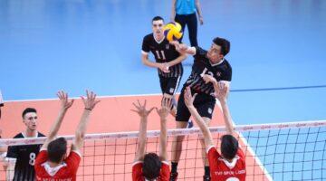 Bölgesel lig final müsabakaları Nevşehir'de