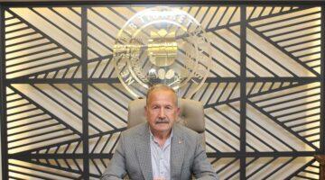 NTB Başkanı Salaş Babalar Gününü kutladı