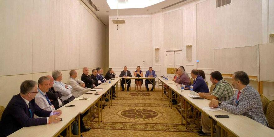 """KGK Yaygın Medya Meclisi, """"İletişim Akademisi"""" kurulmasına öncülük edecek"""