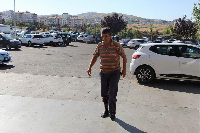 Nevşehir'de acemi kasaplar hastaneye akın etti