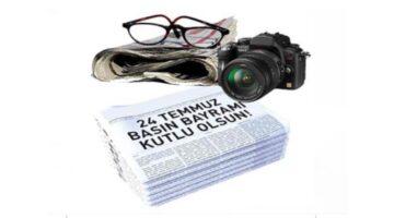 KGK, 'Gazetecilik demokrasinin nefesidir'