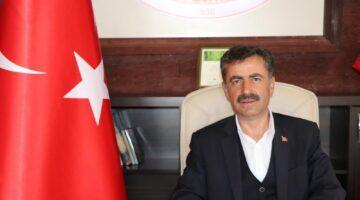 Başkan Süslü'den 24 Temmuz Gazeteciler Ve Basın Bayramı mesajı