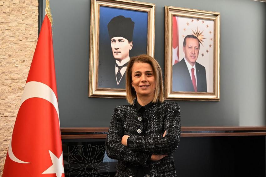 Vali Becel, Nevşehir'in il oluşunun 67.yılını kutladı