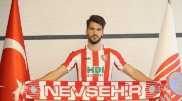 Nevşehir Belediyespor, Umut Kezgin'i transfer etti