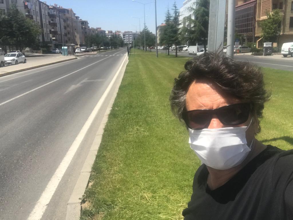 Çetin'den Nevşehir belediyesine teşekkür