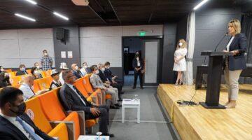 Üç gün sürecek Kapadokya Üniversitesi Âşık Sanatı Sempozyumu başladı