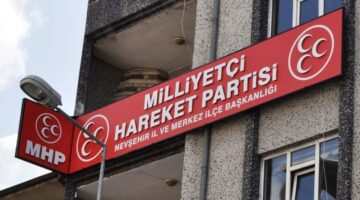 MHP'de bayramlaşma yok