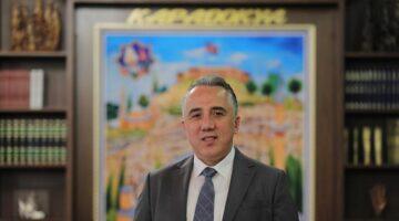 Savran'dan Bolu Belediye Başkanı Özcan'a tepki