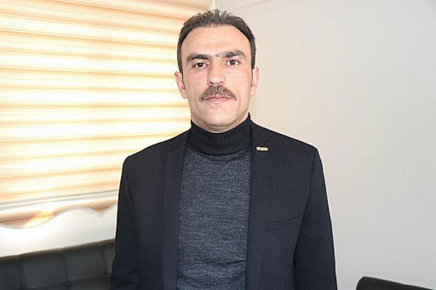TÜRSAB Kapadokya Başkanı Aldemir'den Kurban Bayramı mesajı