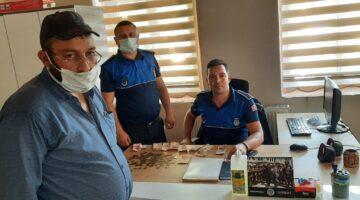 Avanos Belediyesi dilencilere geçit vermiyor