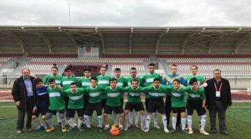 Maksanspor Kulübü futbolcu seçmeleri yapacak