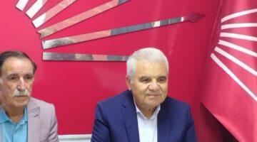 CHP İl Başkanı Gülmez'den eğitim sistemi ile ilgili açıklama