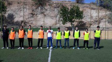 Altınyıldız Koleji Cumhuriyet Futbol Turnuvası