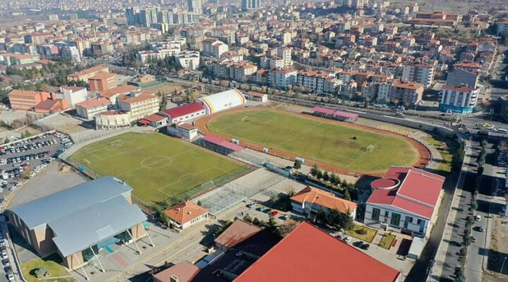 Nevşehir'de Yerel Amatör Lig 06 Kasım'da başlıyor
