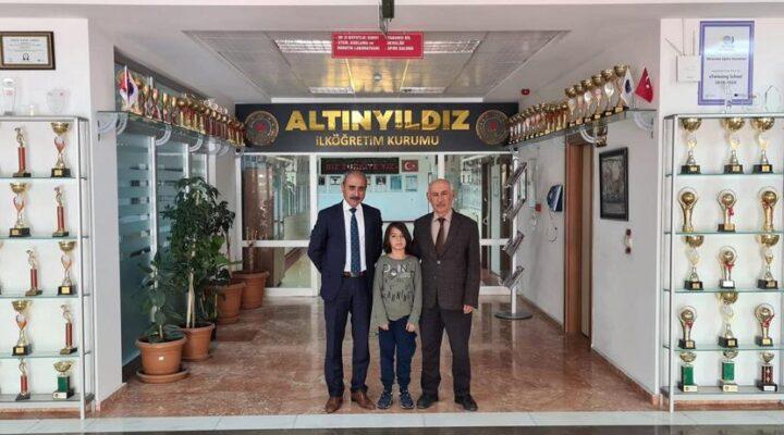Altınyıldızlı Satranç Şampiyonu Milli Takım Seçmelerinde