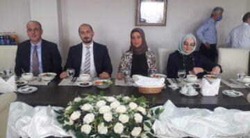 ADSM Başhekimleri İstişare Toplantısı Nevşehir de yapıldı