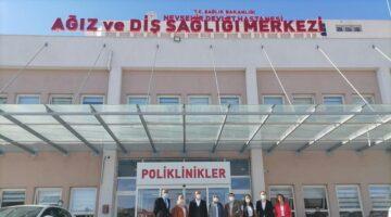 Başhekim değerlendirme toplantılarının üçüncüsü Nevşehir'de yapıldı