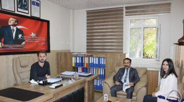 Muhtarlar istişare toplantısı Hacıbektaş'ta düzenlendi