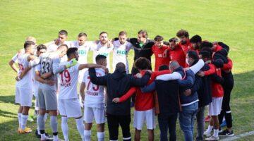 Nevşehir Belediyespor, Sancaktepe FK'yı konuk edecek