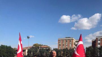 Ramazan Ünlü,  Avrupa'dan çifte madalya ile dönüyor