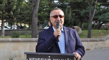Muhtarlar Günü Nevşehir'de de kutlanacak