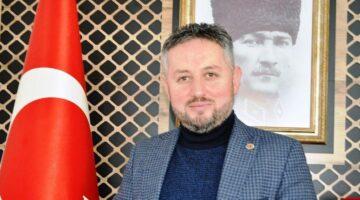 Başkan Ateş'ten Mevlid Kandili kutlama mesajı