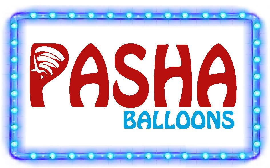 Pasha Balloon