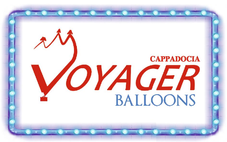 Voyager Ballons